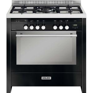 Centre de cuisson GLEM GM96CVBK 90x60 CM