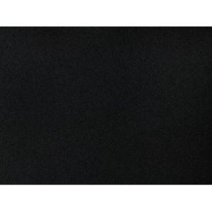 Crédence Falcon 110 cm noir sans badge