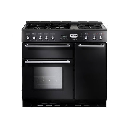 Cuisinière piano  Toledo 110 induction de FALCON