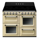 Centre de cuisson SMEG Victoria 110cm induction