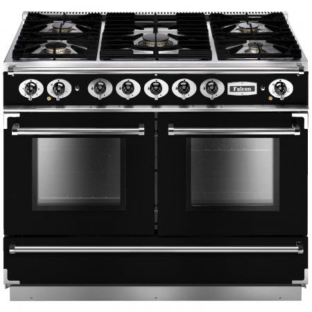 Piano de cuisson Falcon 1092 CONTINENTAL 110cm mixte