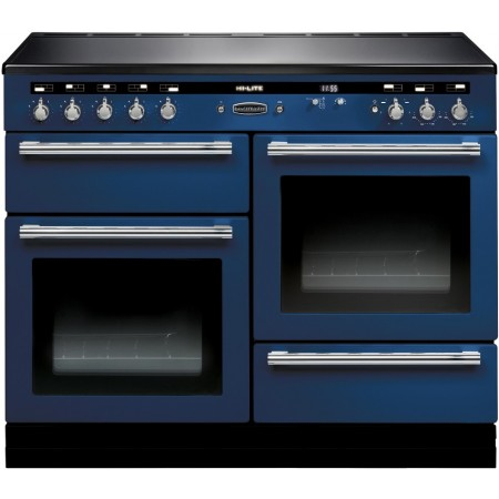 Piano de cuisson Falcon HI-LITE induction 110 cm bleu monaco