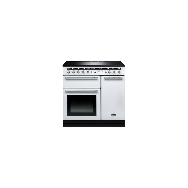 Cuisinière piano Falcon Hi-Lite induction 90 cm
