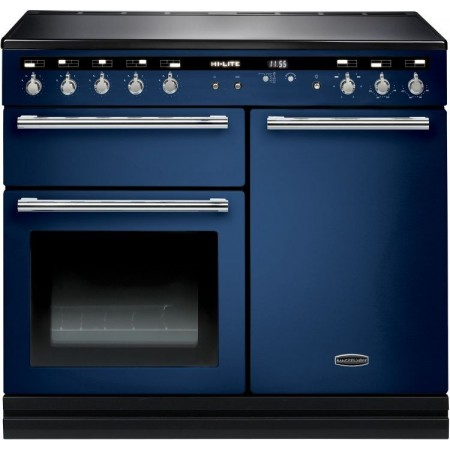 Piano de cuisson Falcon HI-LITE induction 100 cm bleu monaco