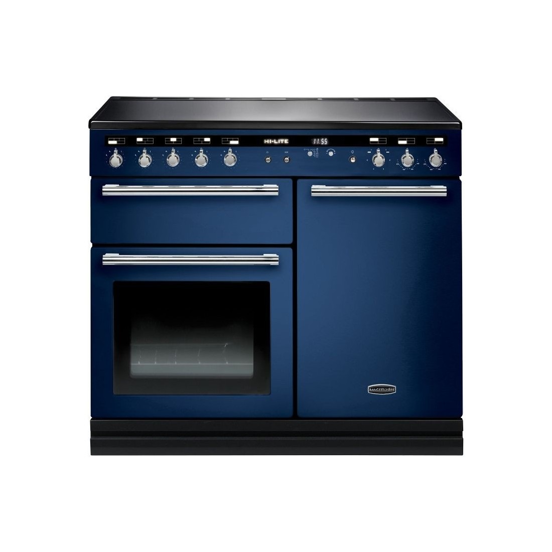 cuisinière piano falcon hi-lite induction 100 cm