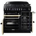 Piano de cuisson AGA MASTERCHEF 90 mixte