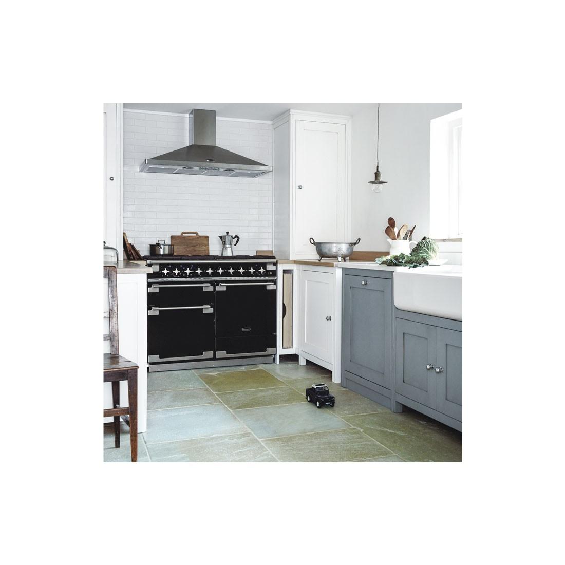Piano de cuisson elise falcon gaz 110cm cuisini res - Piano de cuisine falcon ...