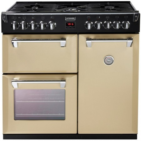 Piano de cuisson Stoves RICHMOND 90cm mixte