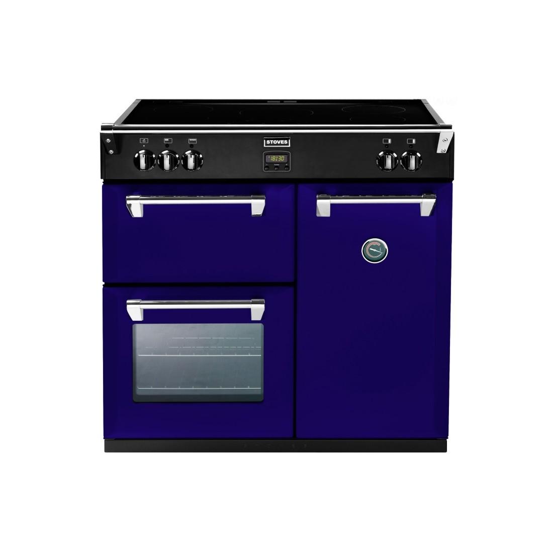 Piano De Cuisine Pas Cher piano de cuisson stoves 90cm induction pas cher chez