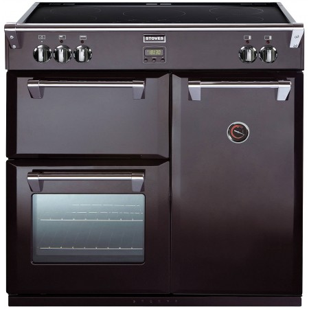 Piano de cuisson Stoves RICHMOND 90cm induction
