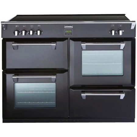 Piano de cuisson Stoves RICHMOND 110cm induction