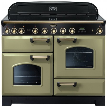 Piano de cuisson Falcon CLASSIC DELUXE 110cm induction