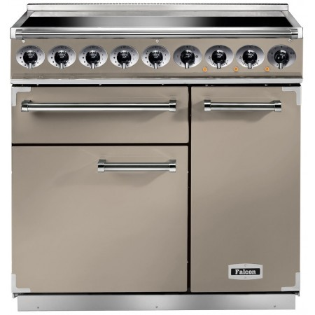 Piano de cuisson Falcon PKR 900 DELUXE 90cm induction