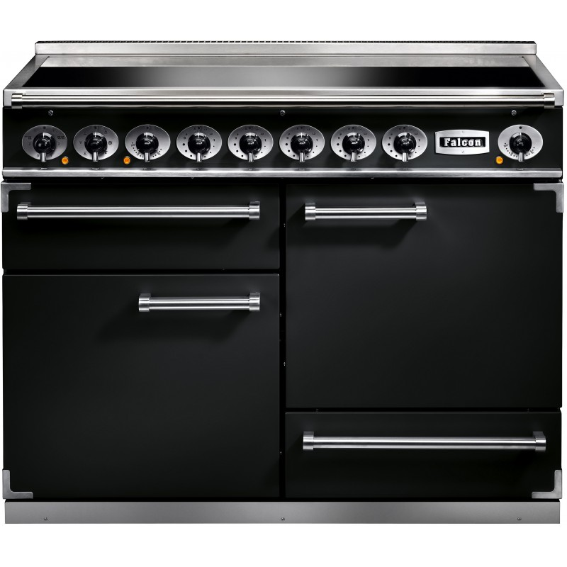 Piano De Cuisson Falcon Pkr 1092 Deluxe Induction 110 Cm