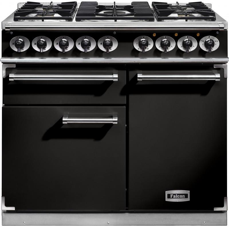 Cuisinière Falcon 1000 Deluxe mixte 100 cm