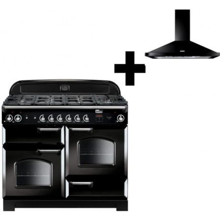 Ensemble piano de cuisson + Hotte Falcon CLASSIC 110