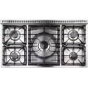 Cuisinière Falcon 1092 Deluxe mixte 110 cm