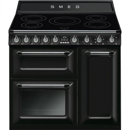 Piano de cuisson Smeg VICTORIA TR93I 90cm induction