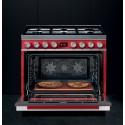 Centre de cuisson SMEG portofino mixte