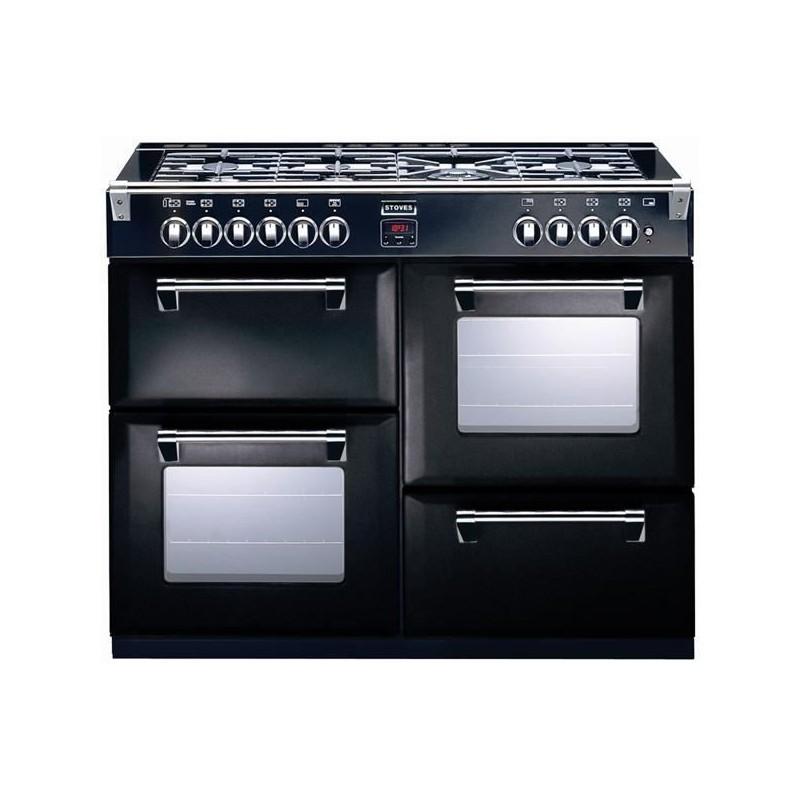 piano de cuisson gaz stoves richmond pas cher chez