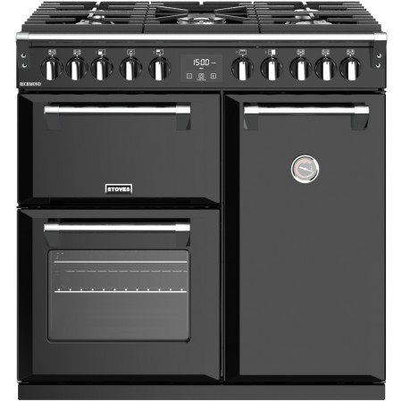 Piano de cuisson Stoves RICHMOND S 90cm mixte