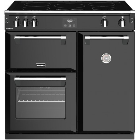 Piano de cuisson Stoves RICHMOND S 90cm Induction