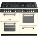 Piano de cuisson Stoves RICHMOND S 110cm Mixte