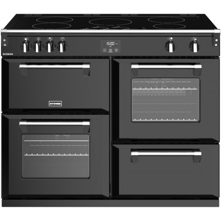 Piano de cuisson Stoves RICHMOND S 110cm Induction