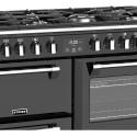 Piano de cuisson Stoves RICHMOND DELUXE 100cm Mixte