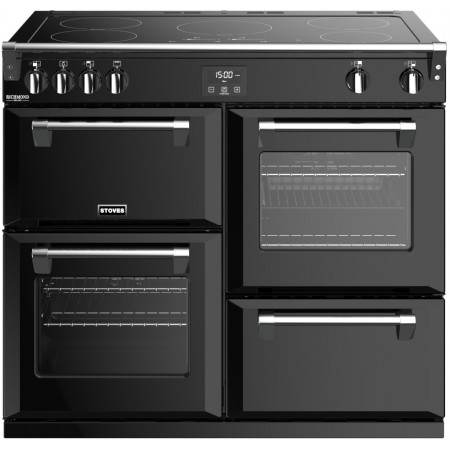 Piano de cuisson Stoves RICHMOND DELUXE 100cm Induction