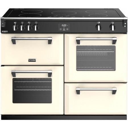 Piano de cuisson RICHMOND DELUXE 110cm Induction