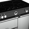 Piano de cuisson STERLING S 90cm Induction