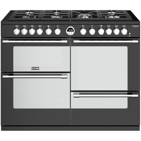 Piano de cuisson Stoves STERLING DELUXE 110 Mixte
