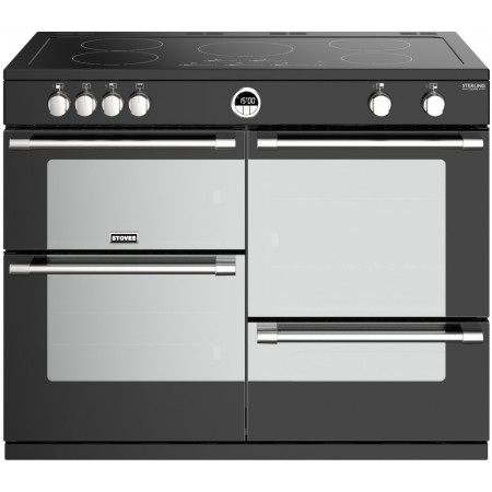 Piano de cuisson Stoves STERLING DELUXE 110cm Induction