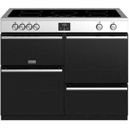 Piano de cuisson Stoves Precision DELUXE 110cm Induction