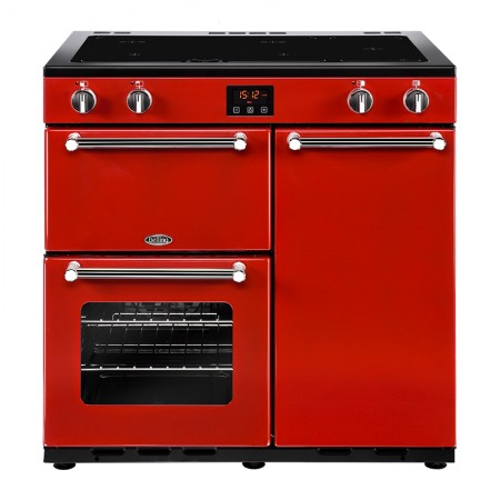 Piano de cuisson Belling KENSINGTON 90cm Induction