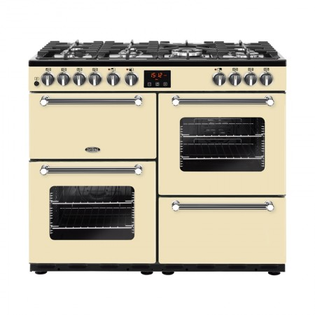 Piano de cuisson Belling KENSINGTON 100cm Mixte