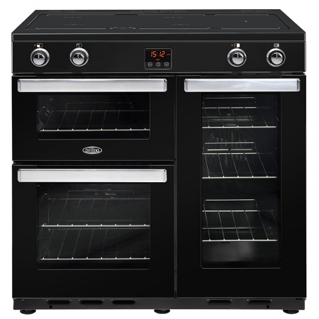 Piano de cuisson Belling COOCKCENTRE 90cm Induction