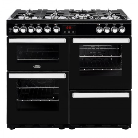 Piano de cuisson Belling COOKCENTRE 100cm Mixte