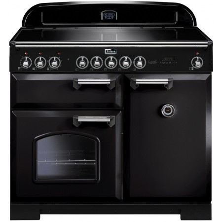 Piano de cuisson Falcon CLASSIC DELUXE induction 100 cm