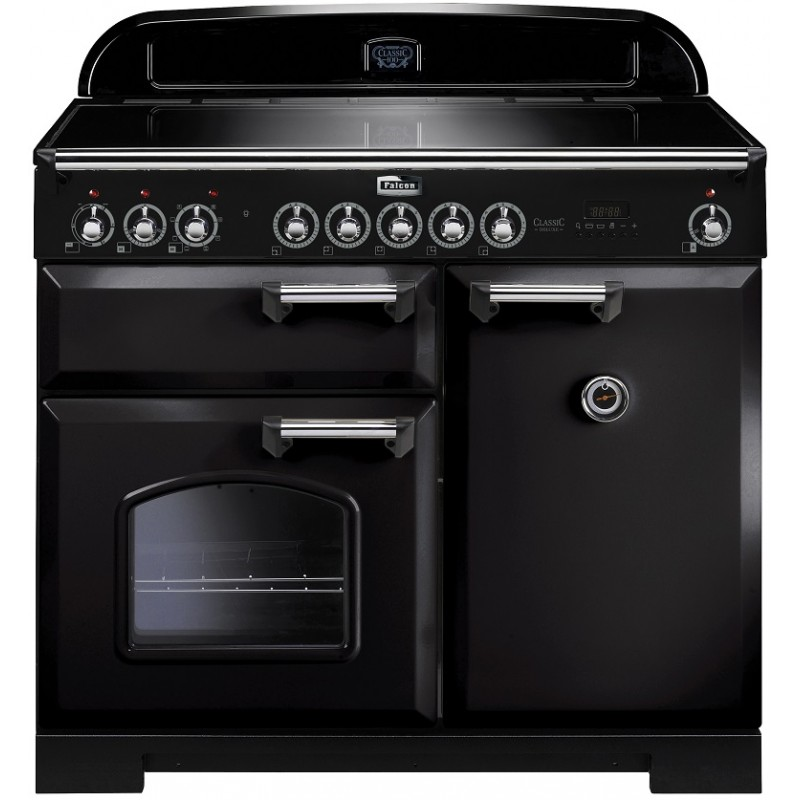 Piano Cuisson Falcon Classic Deluxe Induction 100cm Cuisiniere Falcon