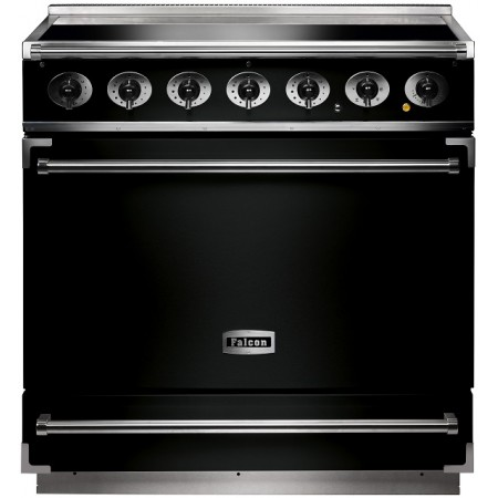 Piano de cuisson Falcon PKR 900S Induction 90cm