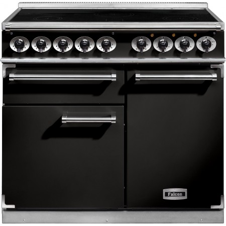 Piano de cuisson Falcon 1000 Deluxe Induction 100 cm