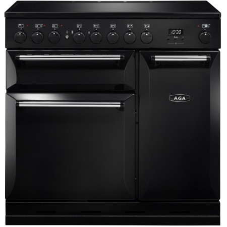 Piano de cuisson AGA Masterchef Deluxe 90cm Induction