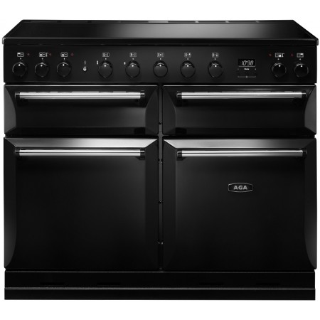 Piano de cuisson AGA Masterchef Deluxe 110cm Induction