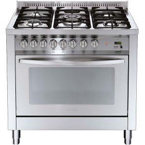 Piano de cuisson Lofra Professional 60cm Mixte