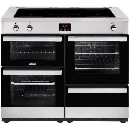 Piano de cuisson Stoves GOURMET CITY 90cm Induction
