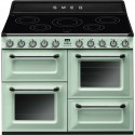 Piano de cuisson SMEG TR4110I Induction 110cm Victoria