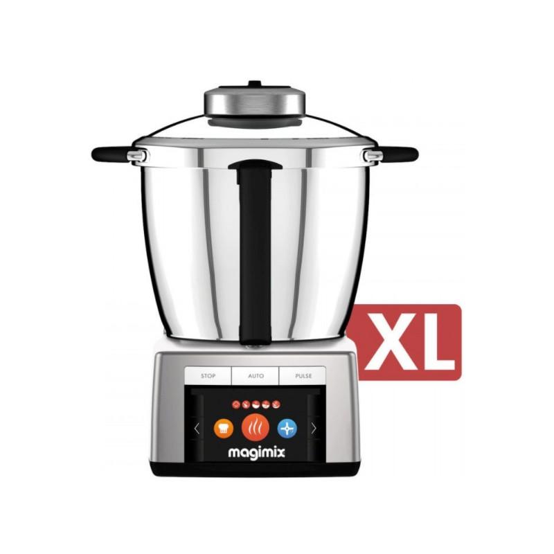 Robot Cuiseur MAGIMIX Cook Expert Premium XL