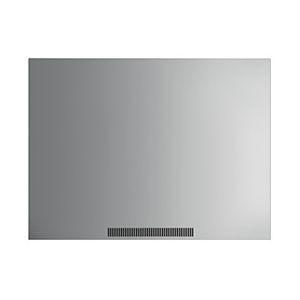 Crédence OPERA Smeg 100cm inox KIT1A2-6
